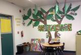 幼儿园家具室内布置图片效果图