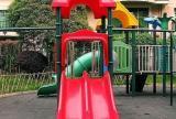 幼儿园滑滑梯效果图片欣赏