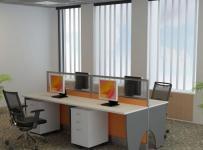 公司会议室装饰效果图
