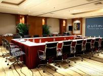 鉑爾曼酒店會議室裝修設計效果圖