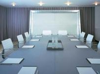 公司会议室装饰设计室内图片效果图