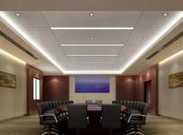 公司会议室装修效果图片欣赏效果图