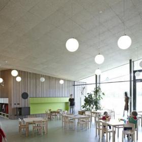 幼兒園環境布置與設計圖欣賞大全效果圖