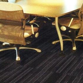 辦公室會議室地毯效果圖