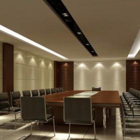 大型會議室吊頂效果圖