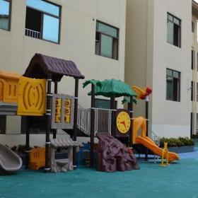 幼兒園建筑設計窗戶圖片效果圖