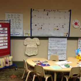 幼儿园装修设计/幼儿园布置效果图