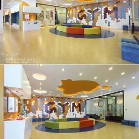 幼儿园主题墙装饰布置设计幼儿园小班环境布置图片装修效果图