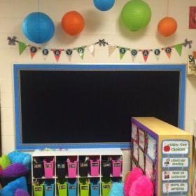 幼兒園環境布置與設計圖裝修效果圖
