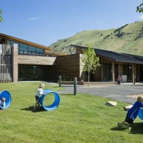 幼兒園環境布置與設計圖匯總效果圖大全