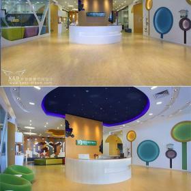 幼儿园主题墙装饰布置设计幼儿园教室布置设计效果图欣赏