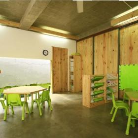 幼兒園環境布置與設計圖大全效果圖欣賞