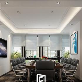 景逸效果图设计—公司会议室优秀作品收集