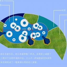 中國青少年發展服務中心實驗幼兒園方案效果圖欣賞