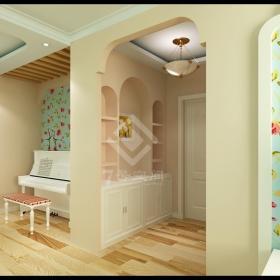 幼兒園教室環境布置