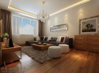 現代客廳簡約沙發背景墻設計圖效果圖大全