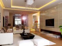 照片墻吊頂后現代風格兩室兩廳客廳電視背景墻裝修效果圖后現代風格兩室兩廳茶幾圖片