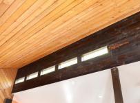 美式乡村风格客厅单身公寓设计图艺术家具2014厨房吊顶装修图片效果图