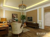 沙發吊頂沙發簡約歐式風格別墅二樓客廳電視背景墻裝修效果圖簡約歐式風格客廳吊頂圖片