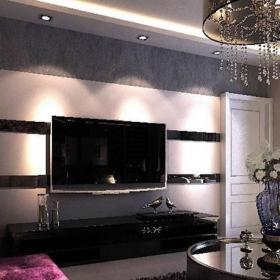 新古典古典新古典风格古典风格客厅装修案例效果图