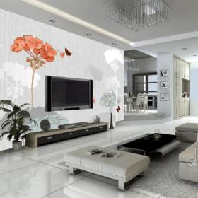 客厅客厅现代气息的大气客厅效果图大全