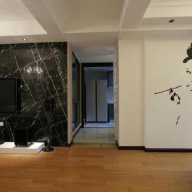 現代客廳背景墻背景墻裝修效果圖