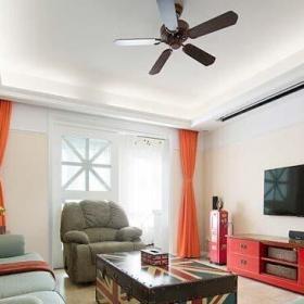 客廳過道小客廳運動客廳設計裝修圖片效果圖
