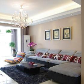 客厅客厅完美客厅效果图欣赏