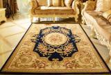 欧式风格客厅羊毛地毯图片效果图大全