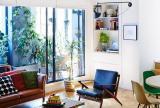 小户型小客厅装修图片大全2017效果图