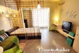 迷你小户型客厅卧室装修设计效果图