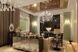 別墅客廳品牌地板裝修圖片效果圖