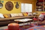 家居摆件墙面装饰茶几客厅背景墙简约风格恒大绿洲装修样板房客厅装修图片简约风格沙发图片装修效果图