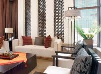 中式风格雅致中式客厅沙发图片效果图