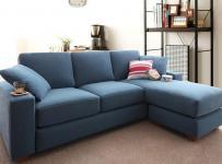 家庭設計客廳全有家私沙發大全效果圖