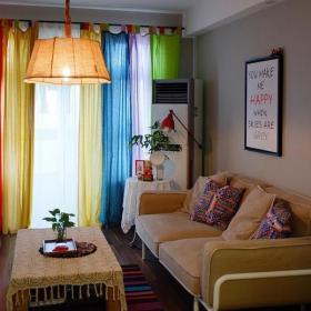 客厅客厅色彩客厅效果图大全