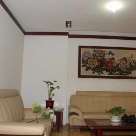 10平米客廳天壇沙發效果圖