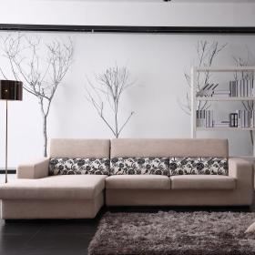 全友家居客厅设计效果图