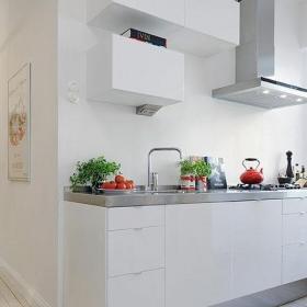 客廳餐廳簡約風格一居室5-10萬60平米玄關設計圖效果圖