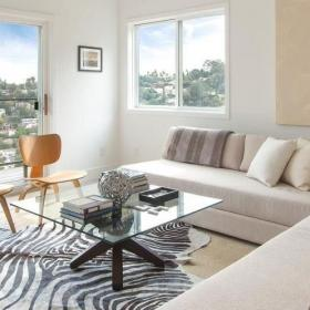 最新客厅组合沙发图大全效果图
