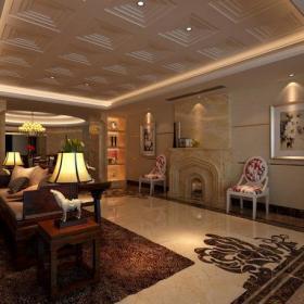 柏木家具新中式家具背景墙椅凳椅凳新中式风格别墅客厅背景墙装修效果图新中式风格实木沙发图片