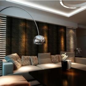 客廳客廳時尚簡約客廳裝修效果圖