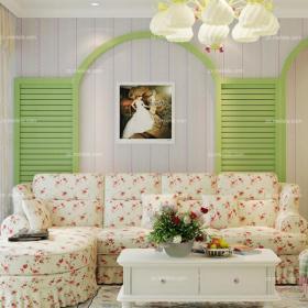 客厅客厅韩式客厅装修效果图