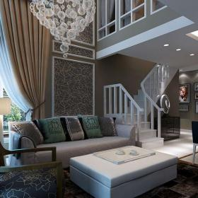 其它一居室客廳沙發裝修圖片效果圖