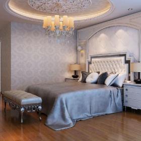 客廳背景墻背景墻歐式臥室床客廳背景墻主臥效果圖