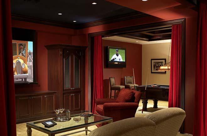 客厅过道小客厅运动客厅效果图