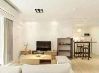 實木茶幾地柜置物架簡約電視柜實木家具個性簡單客廳裝修圖片效果圖欣賞