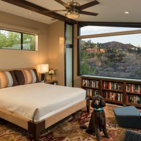 宜家风格客厅三层别墅及艺术特小卧室效果图