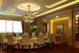 欧式星级酒店餐厅包间设计图片大全效果图大全
