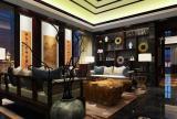 主题酒吧沙发工装新中式主题酒吧时尚动感的酒吧设计效果图大全